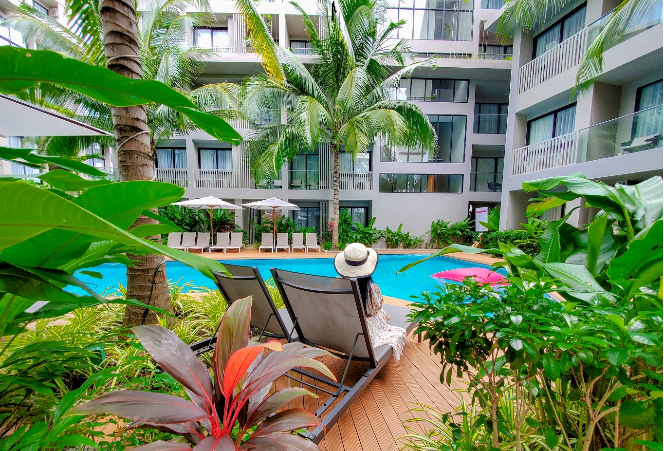 best discount deal accommodation offers